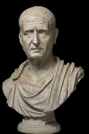 Trajan Decius (249-251).