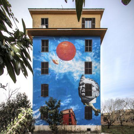 Spettacolo, Rinnovamento, Maturità by Gaia