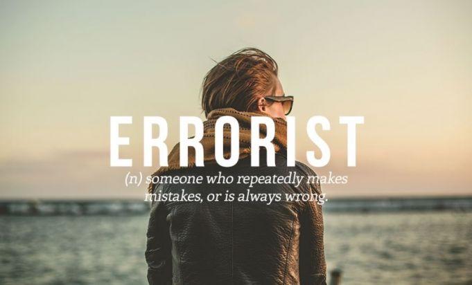 New word #5
