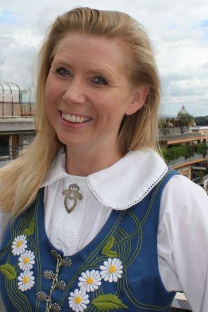Margot Milani Björck