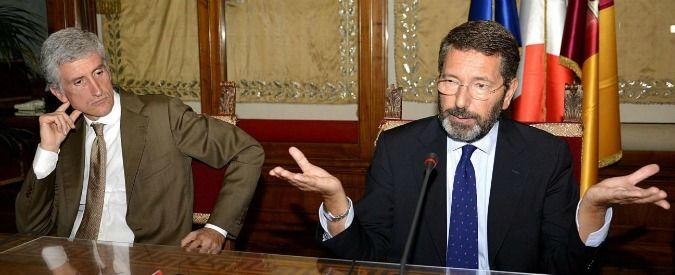 Key Rome councillor resigns