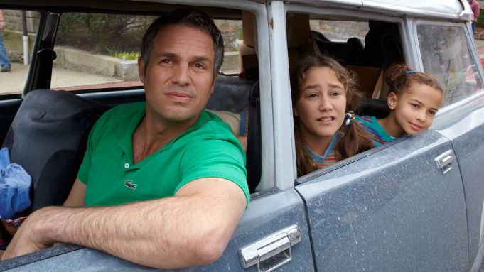 Infinitely Polar Bear showing in Rome