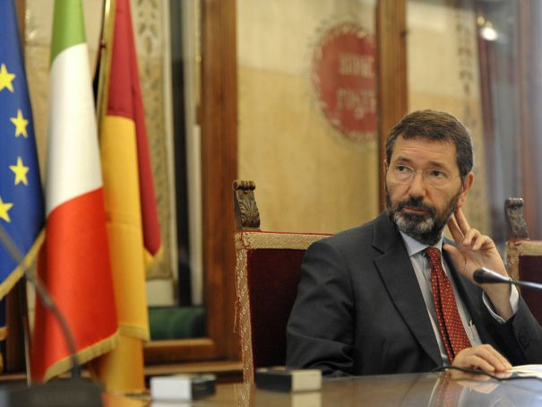 Mayor to reshuffle Rome city cabinet