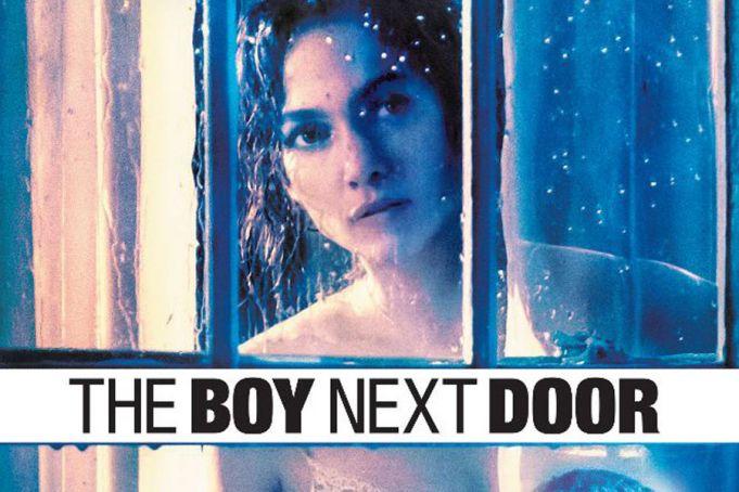 The Boy Next Door showing in Rome