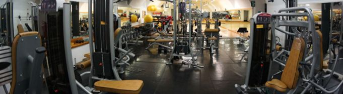 Laboratorio Fitness