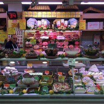 Supermercato Gros