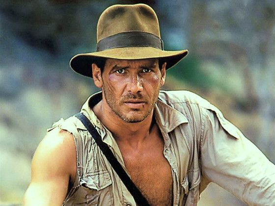 Happy Birthday to Harrison Ford!