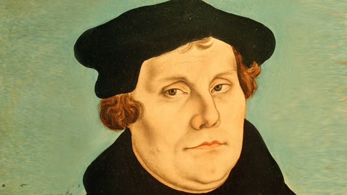 Rome dedicates piazza to Martin Luther