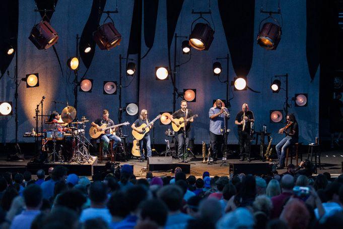 Dave Matthews Band in Rome