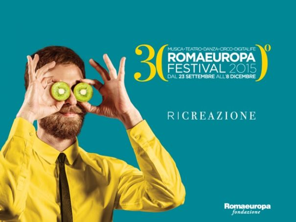 Romaeuropa Festival concert