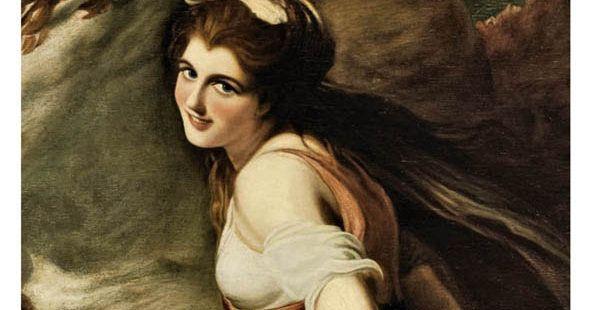 Lady Hamilton: Eros e Attitude
