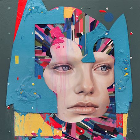 Erik Jones: In Colour