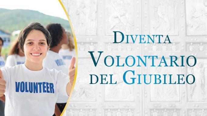Volunteers needed for Jubilee Year