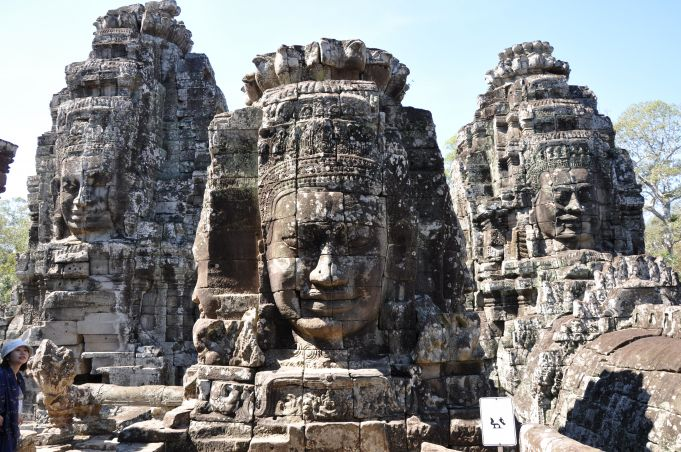 Temple looting in Cambodia: Are we entering a new era?