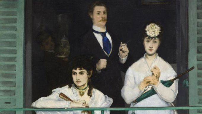 Dal Musée D'Orsay: Impressionisti. Tête-à-tête