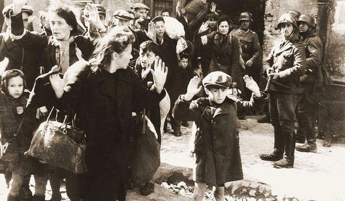 Rome commemorates deportation of Jews