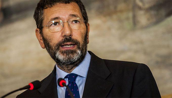 Ignazio Marino: I never used public money for private purposes