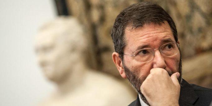 Rome mayor resigns