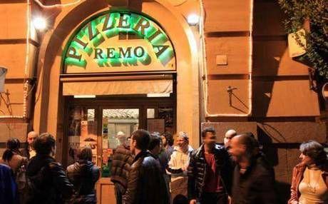 Pizzeria Da Remo