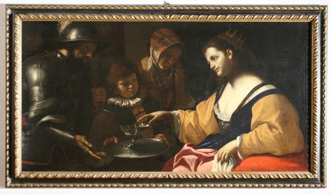 Mattia Preti: Un giovane nella Roma dopo Caravaggio