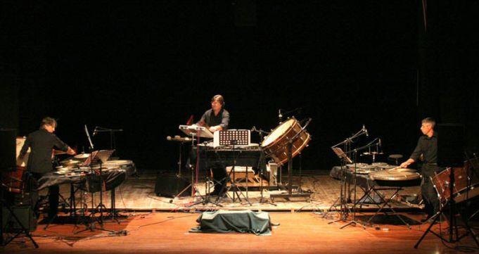 Ars Ludi at the Istituzione Universitaria dei Concerti