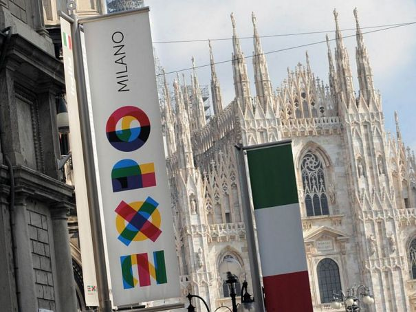 Expo Milano 2015 earns Milan €60m in October