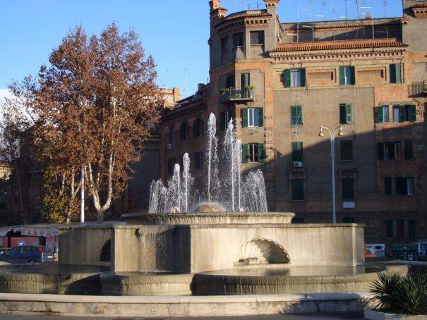 Fontana del Peschiera