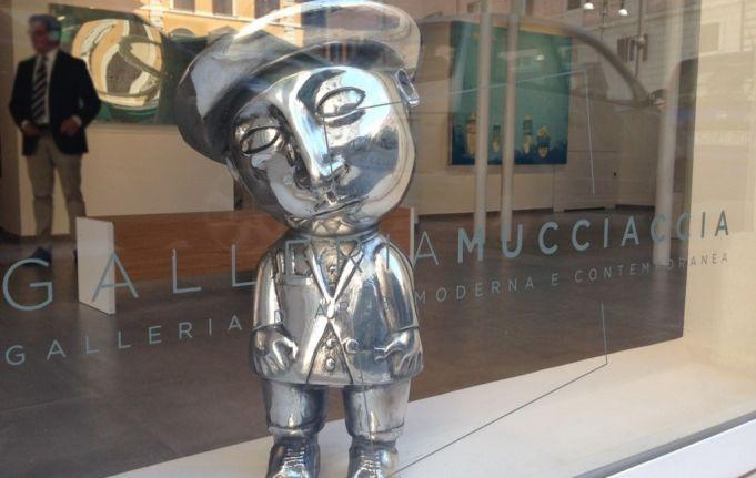 Galleria Mucciaccia