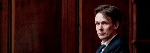 Ian Bostridge sings Lieder in Rome