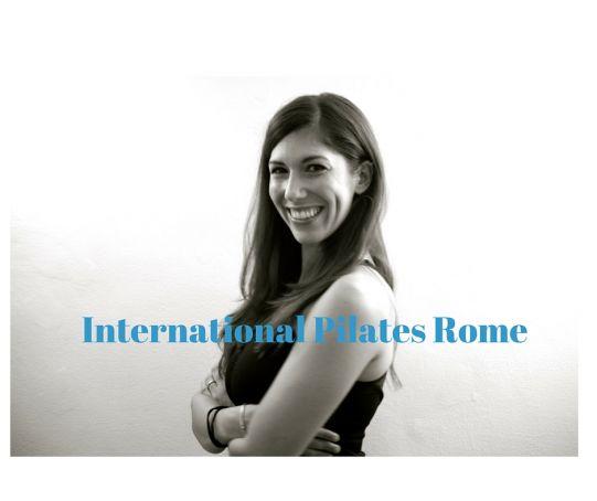 International Pilates Rome