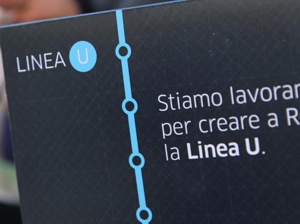 Uber launches U Line in Rome