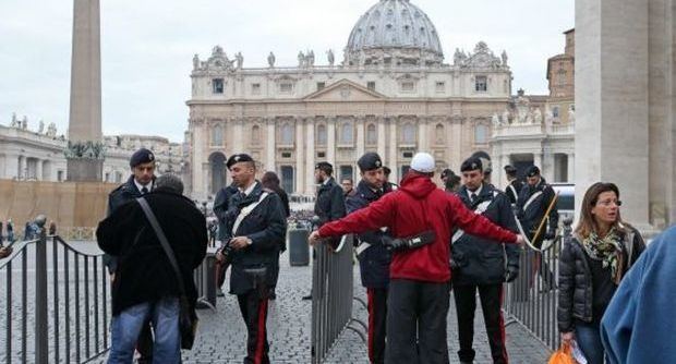 FBI warns Italy of terrorist threat