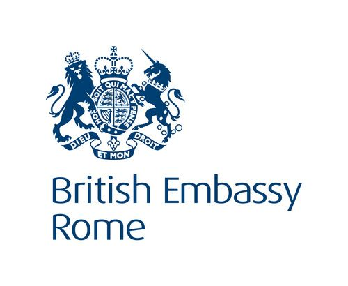 British embassy in Italy changes notarial services