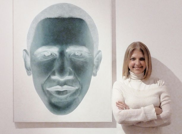 Interview with Daina Maja Titonel