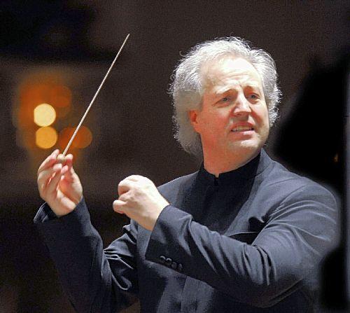 Verdi's Requiem at S. Cecilia