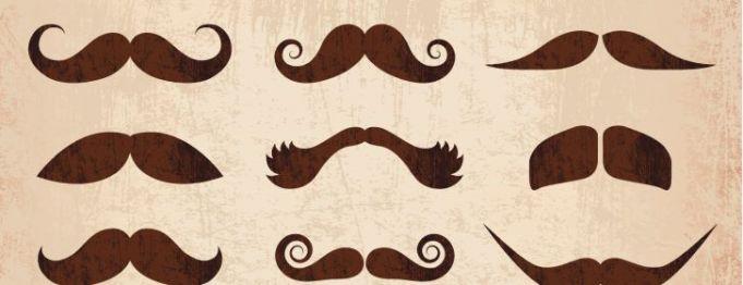 Movember party at Rome's Shamrock