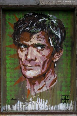 Pasolini  by Diavù
