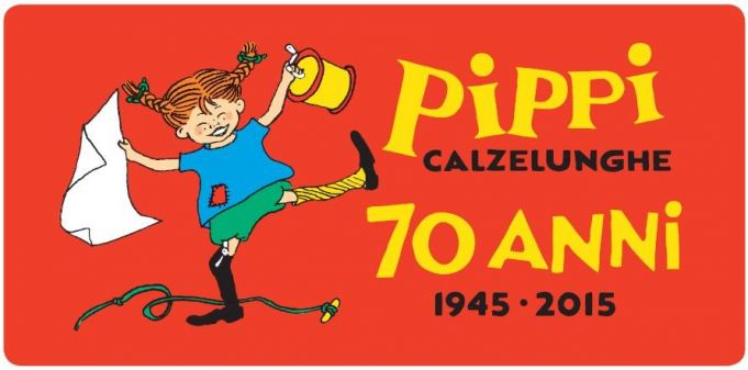 Pippi Longstocking Festival in Rome