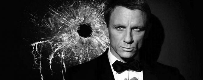 Spectre showing in Rome