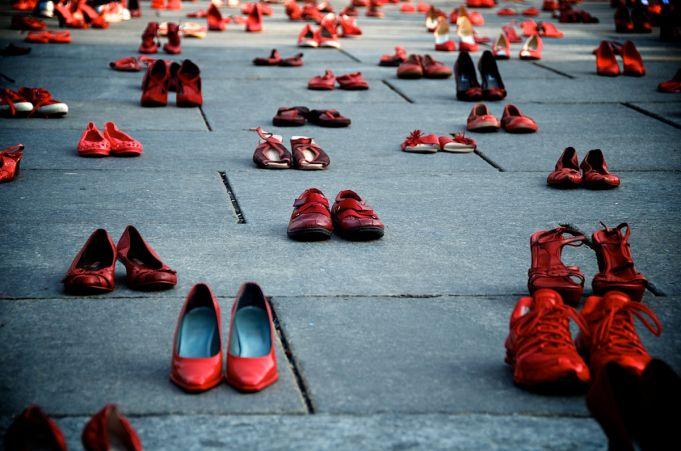 Rome opposes violence against women