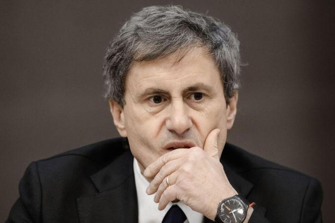 Alemanno, former Rome mayor,  faces trial