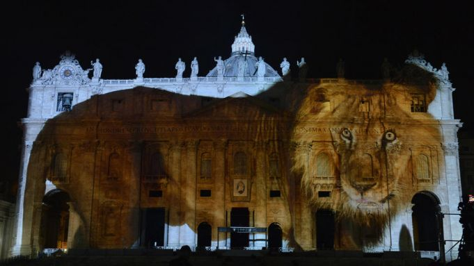 Holy Jubilee launches in Rome