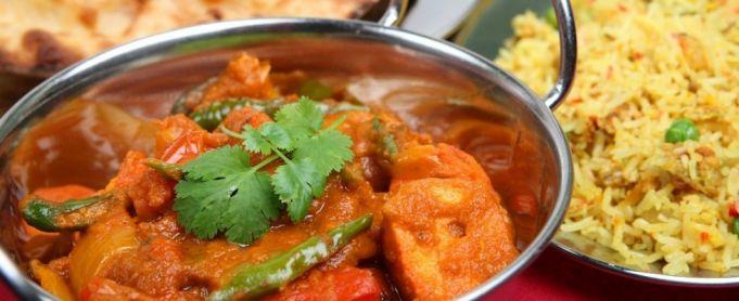 Jaipur Indian restaurant in Rome