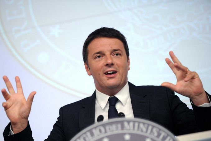 Keeping track of Renzi's reforms