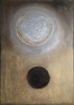 Margareth Dorigatti: Luna/Mond