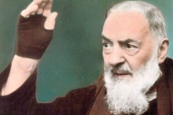 Padre Pio relics come to Rome for Holy Jubilee