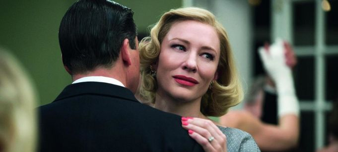 Carol showing in Rome