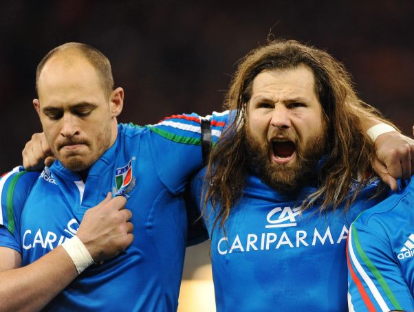 Rome prepares for Six Nations rugby
