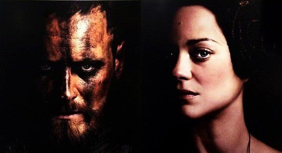Macbeth showing in Rome