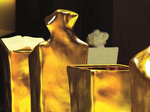 Bizhan Bassiri: La Riserva Aurea del Pensiero Magmatico